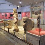 Museum in Urfa