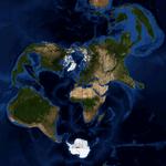Transversale Mercator Projektion