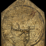 Hereford Karte