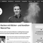 Website Backen