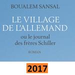 Programme 2017