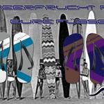 Für eure Füße: Flip's Ocean Flip's Beach
