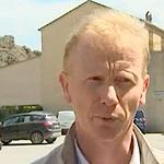 Yves Paillard, substitu du procureur de la Republique