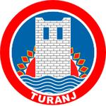 Wappen von Turanj