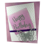 Geburtstagskarte 4