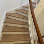 artundcolour malergeschäft treppengeländer renoviert