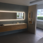artundcolour naturofloor showroom in malans