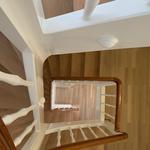 artundcolour malergeschäft treppengeländer renovation in kreuzlingen