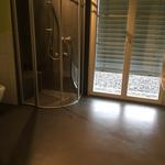 artundcolour fugenloser bodenbelag anthrazit beton cire