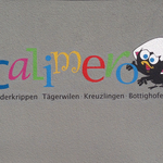artundcolour malerarbeiten beschriftung calimero in kreuzlingen