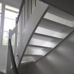 artundcolour malerarbeiten treppe in dettighofen