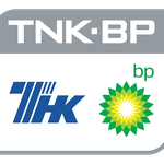 logo of tnk-bp