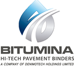 logo of bitumina