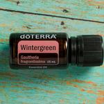 Wintergrünöl