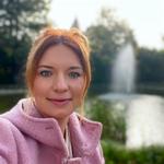 Stellv. Schriftführer: Catherina Tabor