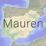 Geschichte der Mauren