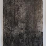 Danse avec la pluie, 1/6, 130x220 cm, 2017