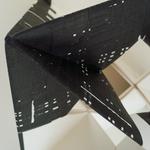 Origami, 40x40x40 cm, Arches, 2006
