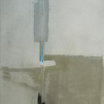 Arpège, encre sur papier Arches, 57x76 cm, 2011