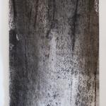 Danse avec la pluie, 2/6, 130x220 cm, 2017