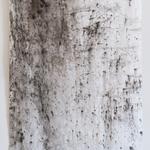 Danse avec la pluie, 3/6, 130x220 cm, 2017