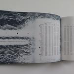 Pleine mer basse mer, exposition atelier, 2017