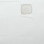 Au toucher, gravure eau-forte, 27,5x40 cm, 8/11, 2006