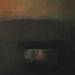 Atre, encre sur papier Arches, 50x64 cm, 1988