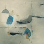 Des lignes orchestrées, encre sur papier Arches, 76x57 cm, 2007