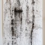 Danse avec la pluie, 4/6, 130x220 cm, 2017