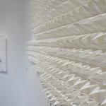 365 jours, papier Melitta, 200x150 cm / 2014