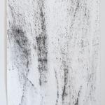 Danse avec la pluie, 5/6, 130x220 cm, 2017
