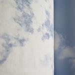 Nuage, Exposition, Délires de livres, Rambouillet, 2016