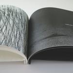 Encre silence, édition limitée, 2015