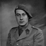 Lieutenant Gabriel Damour