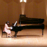 Mちゃん 第27回  りれーピアノ発表会