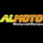 almoto.de - Motorradreisen in Deutschland, Spanien, Italien, Tschechien, Noregen, Kroatien, Slowenien und Frankreich, Motorrad-Sicherheitstrainings, Motorrad-Renntrainings, Motorradtransporte...