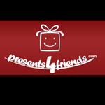 presents4friends.com - Originelle Geschenke & Geschenkideen