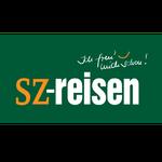 SZ-Reisen - Ihr Reisebüro in Sachsen und Thüringen für Busreisen, Pauschalreisen und mehr.