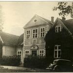 Gutshaus Engelswalde