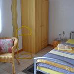 Neu ausgestattete Zimmer