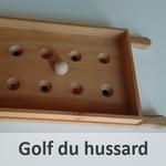 Golf du hussard
