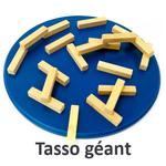 Tasso géant