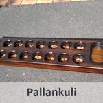 Pallankuli