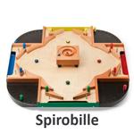 Spirobille