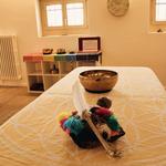 Klangtherapie &  Schamanische Heilsitzung