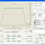 Delphi measuring data recording