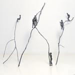 Fonderie d'Art Ilhat, fonderie, sculpture, bronze, patine