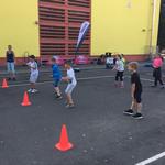 Zweifelderball-Turnier