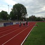 50m-Lauf